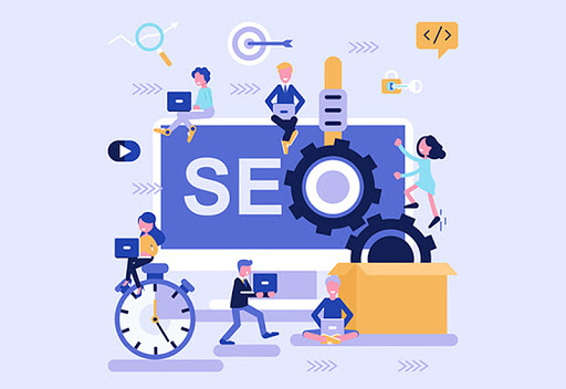 SEO - Search Engine Optimization in Jaipur